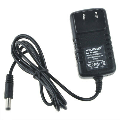 2A AC Home Wall Power Charger Adapter Cord Cable For iRulu Tablet AL101 AL-101