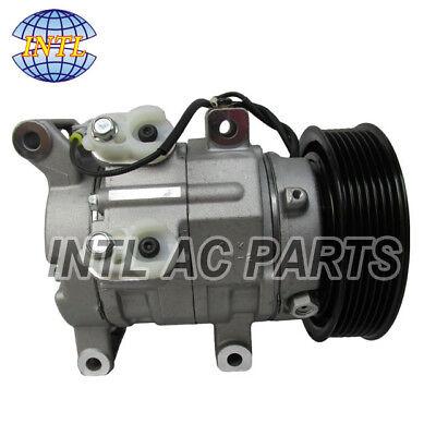 NEW A//C Compressor w//Clutch Toyota T100 /& Tacoma w//4 Cyl Engines