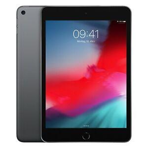 Apple iPad Mini (2019) 7,9 Zoll, 64GB, WiFi, space grey MUQW2FD/A