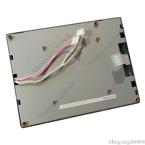 """Details about  /For KYOCERA 5.7/"""" KCS057QV1BH-G20 320*240 TFT LCD Display Screen Panel"""