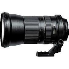 Tamron SP 150-600mm f/5-6.3 Di USD Lens For  Sony A mount