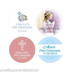 Personalised-Communion-Stickers-Labels-Various-Designs-amp-Sizes-available