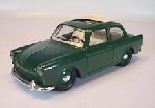 Vitesse 1/43 VW 1500 Limousine mit Schiebedach grün #1438