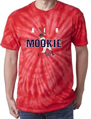 "Mookie Betts Boston Red Sox /""ALL BETTS OFF/"" jersey Hooded SWEATSHIRT HOODIE"