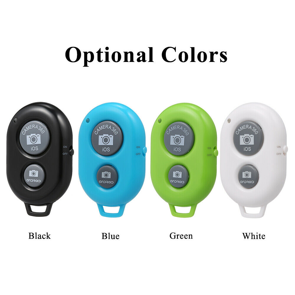 BT3.0 Cell Phone Remote Shutter Self Timer For Android 4.2.2 & IOS 6.0 X4S1