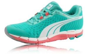 Puma-Faas-600-v2-Women-039-s-Trainer-Running-Shoe-187297-01-UK-6-EU-39-BNIB