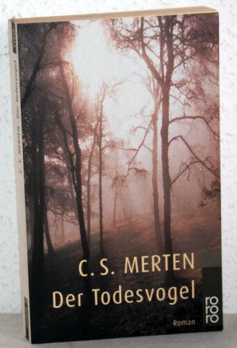 1 von 1 - C.S. Merten - DER TODESVOGEL