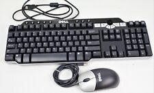 Dell Keyboard Swedish//Finnish JG94J USB USB