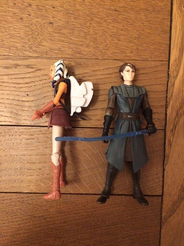 Figurer hasbro, Star Wars