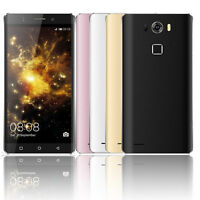 """5.5"""" Unlocked Android 5.1 Smartphone Quad Core Dual SIM 3G 4GB Cell Phone Lot UK"""