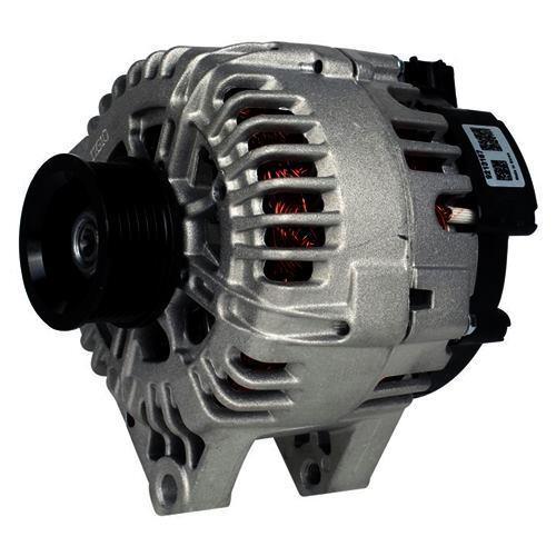 Lichtmaschine 12V 150A SUZUKI Liana 1.4 DDiS TOYOTA Aygo 1.4 HDi Orig. Valeo