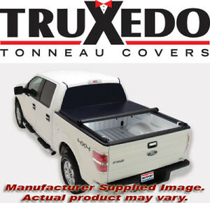 TruXedo-297601-TruXport-Roll-Up-Tonneau-Cover-For-2009-2014-Ford-F150-5-039-7-034-Bed
