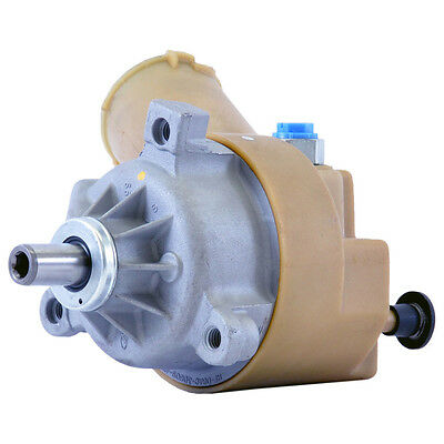 ACDelco 36P1323 Remanufactured Power Steering Pump