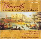 Marcello: Requiem in the Venetian Manner (CD, Mar-1999, Chandos)
