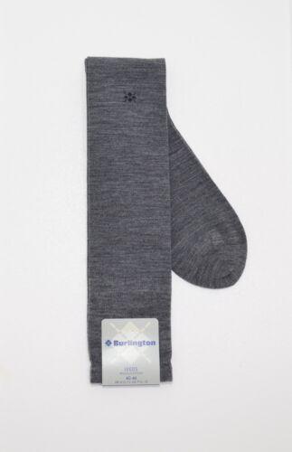 40-46 calza calze calzini FB Burlington Leeds CALZETTONI MIS 3070 NUOVO
