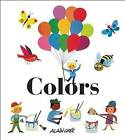 Colors by Button Books (Hardback, 2015)