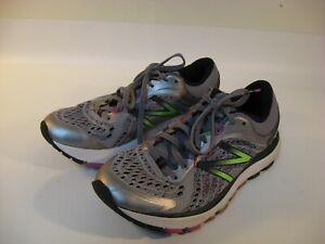 a08cff3c665c3 New Balance 1260 V7 Women's Running Shoes Gray - US 7 (EU 37.5)   eBay
