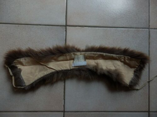 Prada100marrone di Roux Prada100marrone pelliccia di volpecollo Roux volpecollo pelliccia QBoWxCrdeE