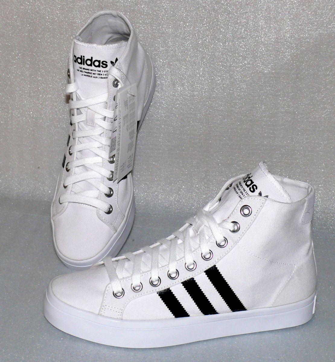 Adidas S78792 Court Vantage MID Herren Schuhe Turnschuhe 44 2 3 UK10 Weiß Schwarz     |  |  Neuer Markt  | Zu einem erschwinglichen Preis