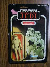 Star Wars: Return of the Jedi -- Stormtrooper  -   1983
