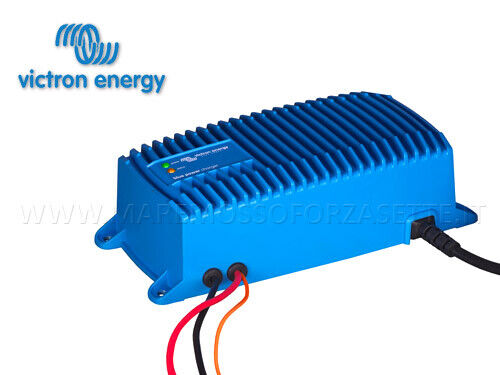 Charger Victron 25a Blue Power ip67 Battery Charger for Boat Camper