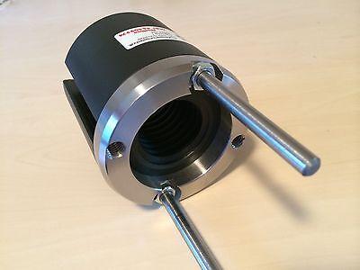 Support Nut Hub Nut Lifting Platform Nussbaum Sl Sle Atl Tr45x6 L=80mm