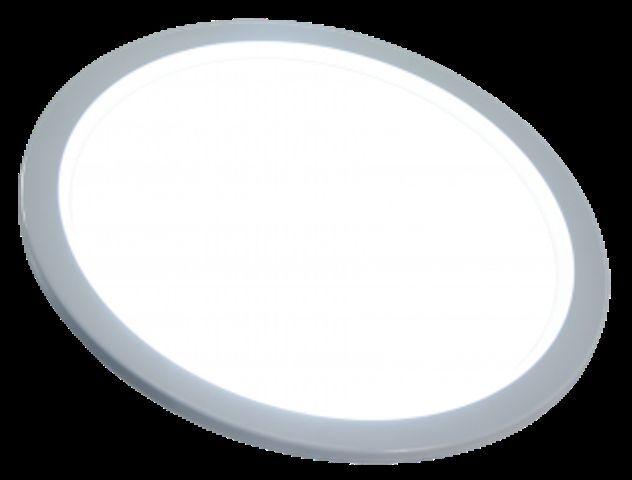 Led Einbauleuchte 360 LEDs, Ø 224mm, 6000K, kaltweiß | Verpackungsvielfalt  | Elegante und robuste Verpackung  | Deutschland Online Shop