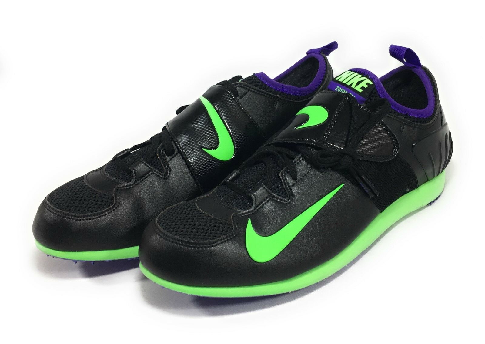 Nike Zoom PV II 2 Track & Field Shoes Men's Comfortable Cheap and beautiful fashion