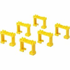 Takara TOMY Plarail Girder Bridge J-14 Block Piers 6pcs