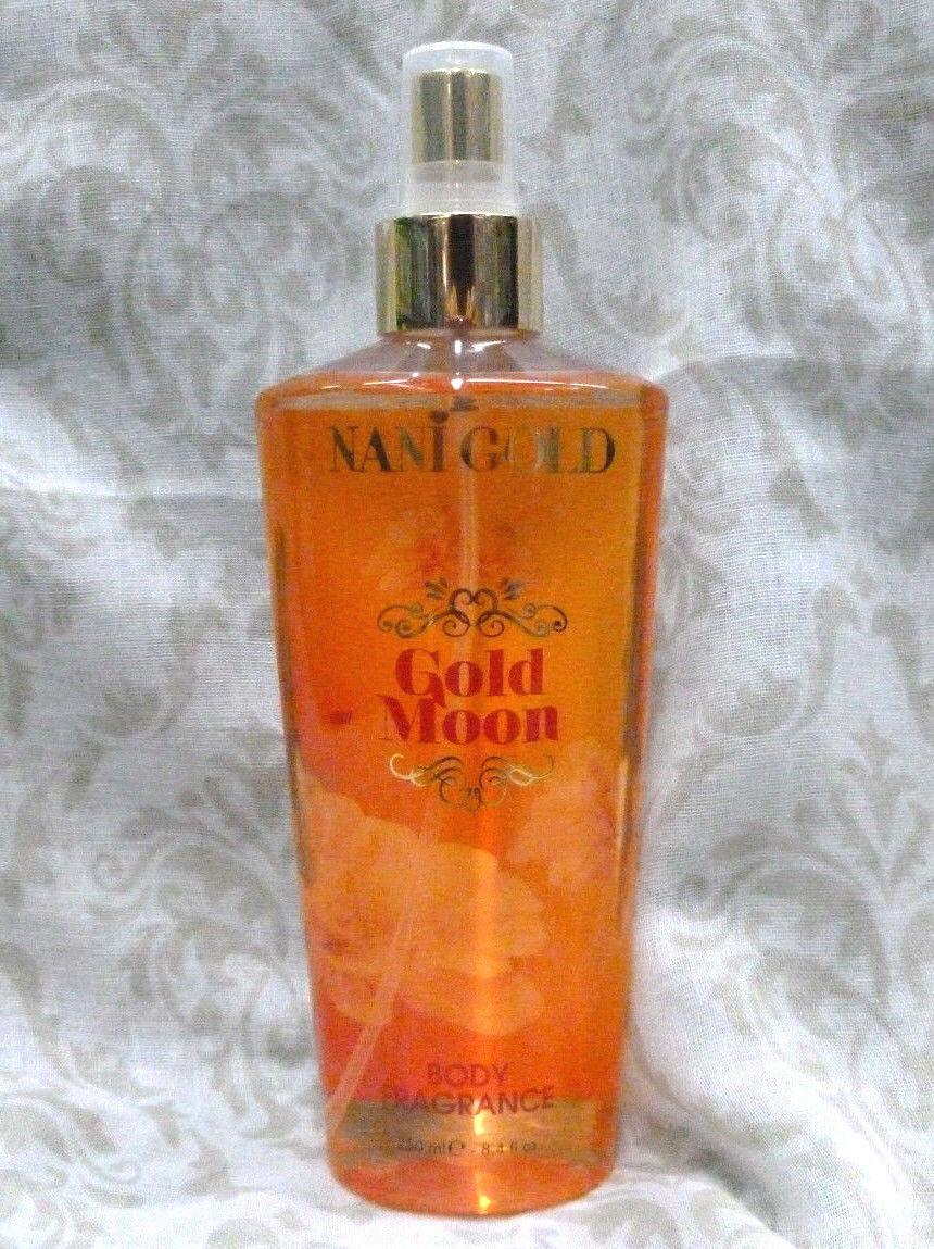 emergizing orange lovely acqua profumata
