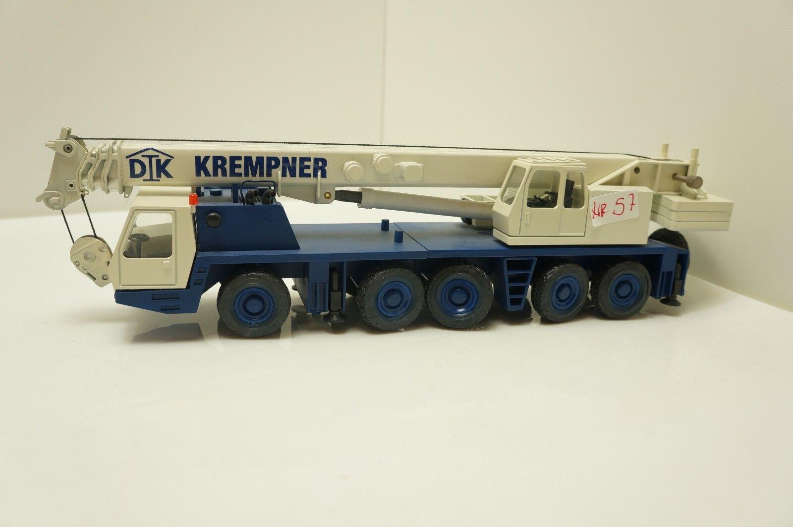 Mobilkran Krempner 5 Achs  1 50