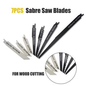7PCS-HCS-BIM-lames-de-scie-sabre-recipro-egoine-bois-metal-56-300mm-set