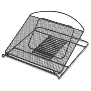 Safco-Onyx-Mesh-Laptop-Stand-Steel-Black-2161BL