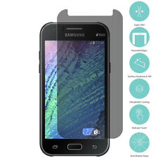 Privacy Anti Spy Tempered Glass Screen Protector Film for Samsung Galaxy J7