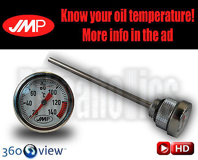 Honda FMX 650 Funmoto 2005 JMP Oil temperature gauge