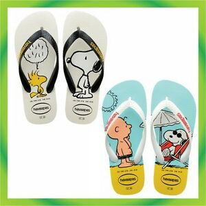 93dc05aba3fb3 Image is loading New-Havaianas-2016-Snoopy-Peanuts-All-Colors-and-