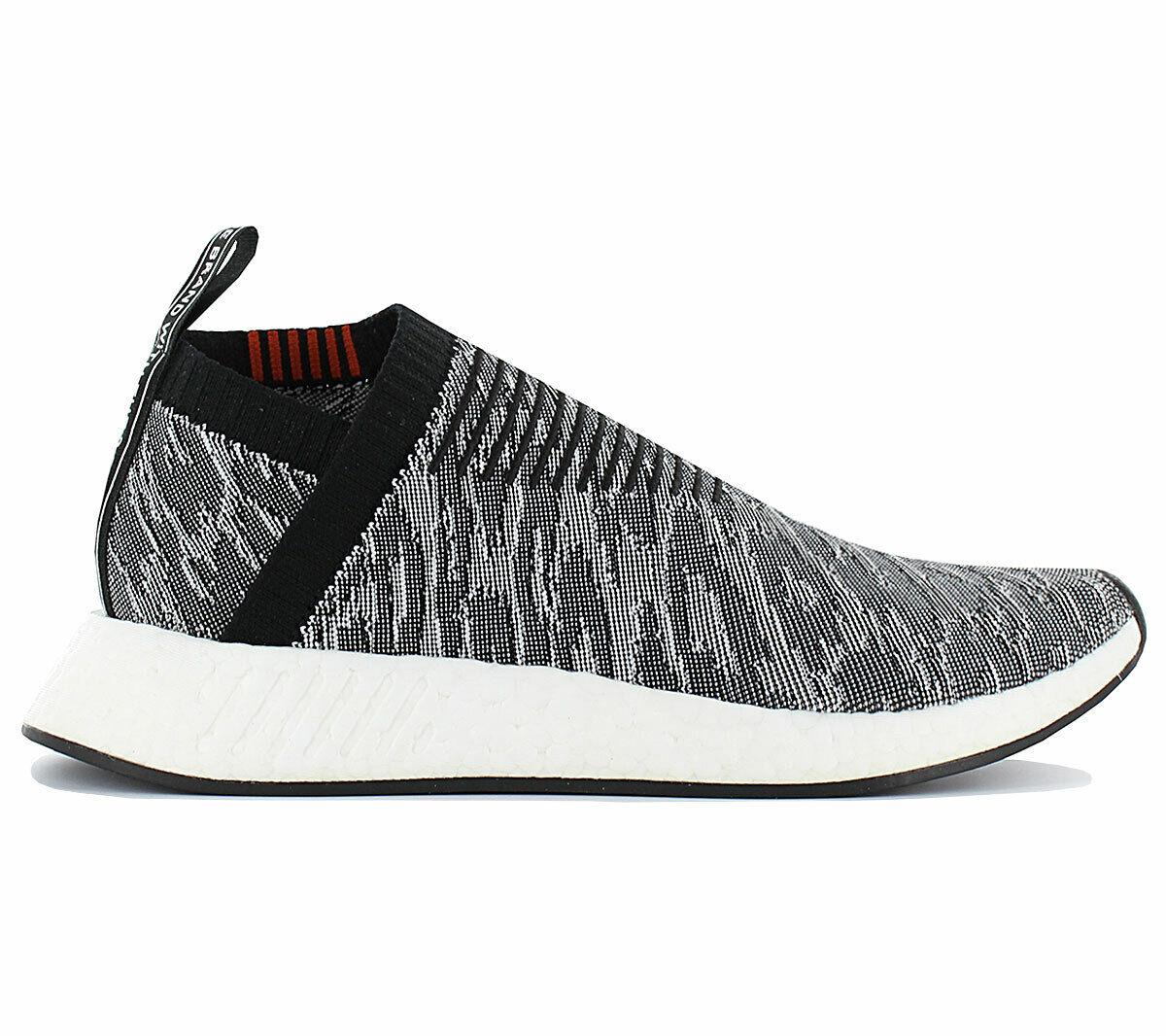 Adidas Originals NMD CS2 PK Primeknit Turnschuhe Herren Schuhe BZ0515 Turnschuhe R2
