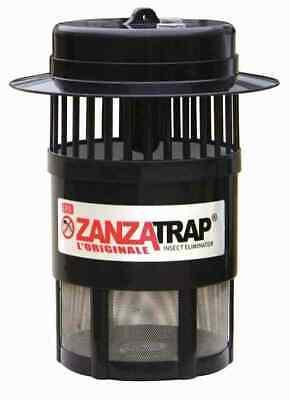 Competente Zanzatrap Cfg Zanzare Mosche Pappataci Flebotomi Vespe Insetti Ultravioletti Uv Per Prevenire E Curare Le Malattie