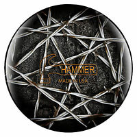 Hammer Twisted Bowling Ball 1st Quality