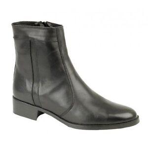 Cooper Carter Boys//Toddler Brown Nubuck Dealer Ankle Boots Warm Lined Side Zip