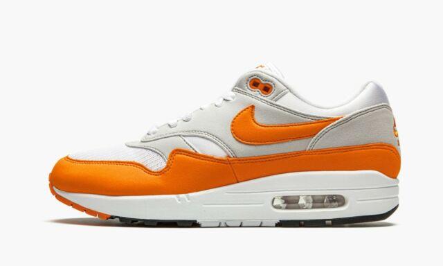 Size 6 - Nike Air Max 1 Magma Orange 2020 for sale online | eBay