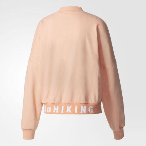 Taille Nouveau Pharrell Felpa Originals Uk 14 Hu Chalk W Corail 16 552 Adidas wHnTPSnq0