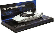 1:43 Minichamps Lotus Esprit S1 Submarine James Bond 007 The Spy Who Loved Me