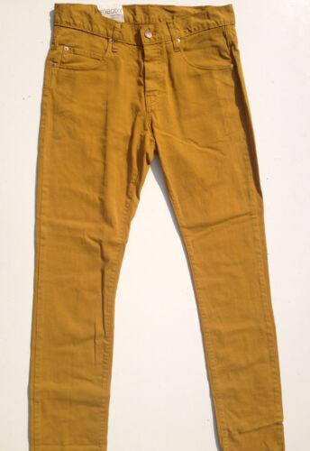 L33 Womens Nobody Jeans Iron Taglia Au12 W30 New OqFqAwT