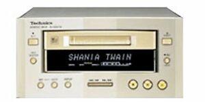 amp-gt-amp-gt-Technics-sj-hda710-Ex-Display-Hi-fi-Grabador-de-MiniDisc