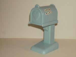 Playskool-Victorian-Dollhouse-Replacement-Mailbox-1991-Vintage