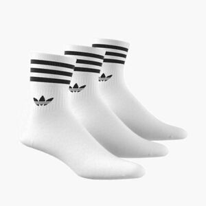 Details zu DAMEN SOCKEN ADIDAS ORIGINALS SOLID CREW [DX9091]