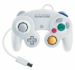 Used-Nintendo-Classic-Gamecube-Controller-White-JAPAN-OFFICIAL-IMPORT