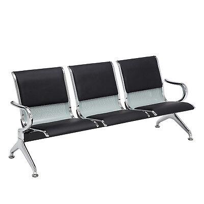 Heavy Duty Waiting Chair Office Salon