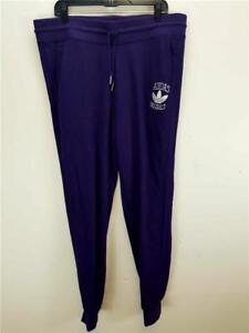 adidas Slim TP CUF W sweat pants black | WeAre Shop